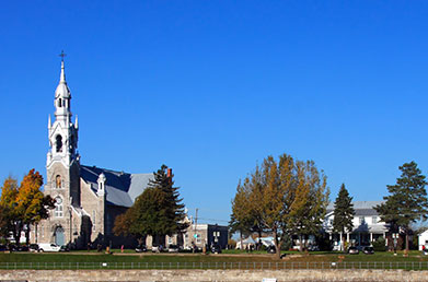 image municipalité